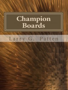 champion boards cover front